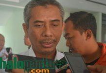 dr. Zainul Arifin