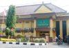 Kantor Kajari Tuban di jalan Kartini. (Musyafa')